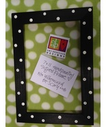FRAME for Wilhelmina & Her Ghost Cycle AND Be Scary charts Amy Bruecken ... - $36.00