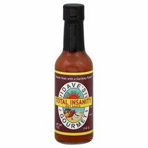 Daves Gourmet Sauce Total Insanity - $13.18