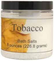 Tobacco Bath Salts - $12.60+