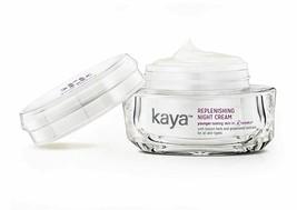Kaya Clinic Replenishing Night Cream, Reduce signs of ageing, fine lines... - $21.76