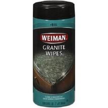 Weiman Granite Wipes - $9.40