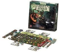 Arkham Horror Call of Cthulhu Board Game Revise... - $60.00