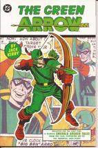 DC The Green Arrow TPB Reprints Adventure #250-256, World's Finest #96-9... - $19.95