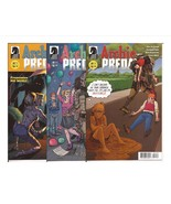 Dark Horse Archie vs Predator #4 All 3 Covers Veronica Betty Teen Dance ... - $23.95