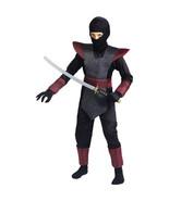 Ninja thumbtall