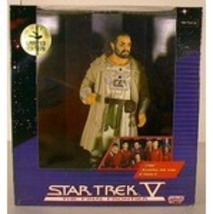 STAR TREK V THE FINAL FRONTIER SYBOK ACTION FIGURE 1989 NIB  - $69.99