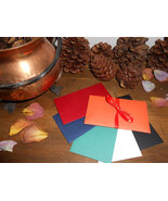 NATURE'S WHEEL Ritual Incense Packet - Sabbats, Esbats, Season Rites - 10 Blends - $3.33