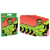MARVEL COMICS THE INCREDIBLE HULK NEOPRENE BAR ... - $19.75