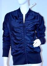 Jeremy Scott By Adidas Gracestar Sport Dance Jacket L Free Shipping - $197.95
