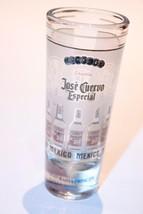 GRAN BAHIA PRINCIPE Mexico RIVIERA MAYA LONG Glass Bar Shot Glass JOSE C... - €26,32 EUR