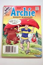 ARCHIE COMICS DIGEST # 157 BEAR DAWN SEPTEMBER 1998 - $9.84