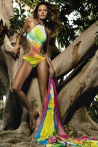GOTTEX Runway Collection PARADISE Swimsuit MONOKINI Swimwear BEACHWEAR U... - $148.44
