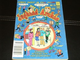 JUGHEAD with ARCHIE Comics Digest No. 19 March 1977 Balcony Orchestra - $9.84