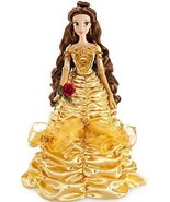Disney Princess Beauty and the Beast Exclusive Limited Edition Doll Figu... - $1,225.00