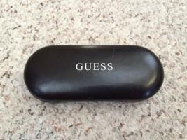 Guess Eyeglass Case Black - Fast Ship! - $15.83