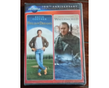 Field of Dreams & Waterworld Starring Kevin Costner on DVD (2012)