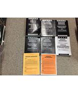 2005 Sebring Convertible Dodge Stratus Service Shop Repair Manual Set W ... - $188.09