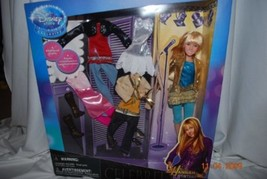 Hannah Montana Deluxe Doll and Wardrobe Set [Toy] - $44.10