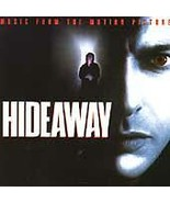 Hideaway movie sound track CD 1995: Excellent condition - $7.50
