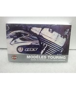 2015 Harley Davidson Touring Models FRENCH Owner's Manual 99466-15FR - $30.67