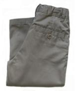 Cambridge Classics Size 4 Boys Khaki Uniform Pants - $3.99