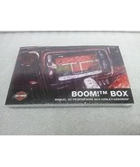 2015 Harley Davidson NEW BOOM! BOX FRENCH Owner's Manual 99464-15FR - $75.00