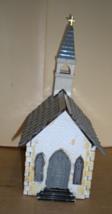 HO Trains - Church - $5.95