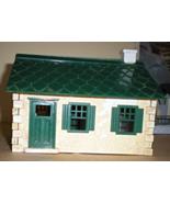 HO Trains Structure  plasticville House - $10.00