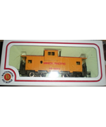 HO Trains - Union Pacific - Caboose - $10.00