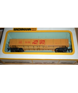 HO Trains - Union Pacific - Gondola by Bachmann - $10.00
