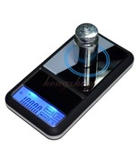 100g x 0.01g Touch Screen Jewelry Carat Scale w Counting Electronic Bala... - $17.33