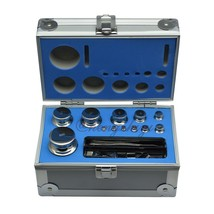 M1 Grade 1mg-500g Stainless Steel Scale Calibration Weight Kit Set, 24PC... - $113.85