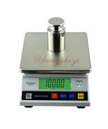 3kg x 0.1g Digital Accurate Precision Kitchen Baking Scale Balance w Cou... - $44.55