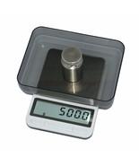 3kg x 0.1g Jewelry & Kitchen Scale w Big Platform + Counting Precision B... - $36.00