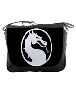 Mortal Kombat Messenger Bag #86444134  - $27.99