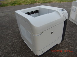 HP LaserJet P4015x Monochrome Laser Printer  - $200.00