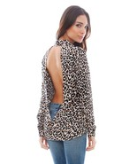 FINDERS KEEPERS Animal EXCLUSIVE Print LEOPARD ... - $99.97