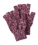 COLE HAAN New York FINGERLESS Winter KNIT Glove... - $89.07