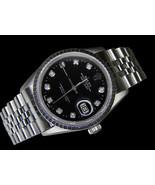 Rolex datejust watch jubilee bracelet date just... - $3,705.72