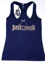 JUST CAVALLI by Roberto Cavalli CAMISOLE Tank T... - $69.27