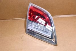 07-09 Mazda CX-9 CX9 Inner Hatch Mounted Tail Light Taillight Driver Left LH image 3