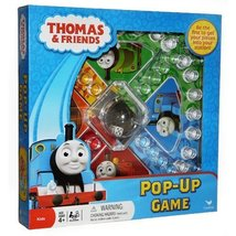 Cardinal Thomas and Friends Pop Up Game - $13.14