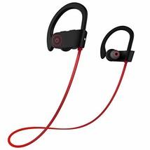 DLW Bluetooth Headphones, Best Wireless Earbuds IPX7 Waterproof Sports - $27.12