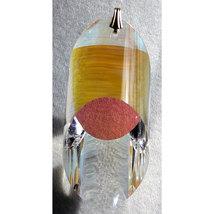 Crystal Slant Prism image 4