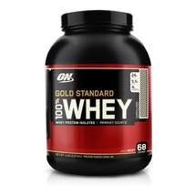 ON (Optimum Nutrition) Gold Standard 100% Whey Protein, 5 lb Cookies & Cream - $169.95