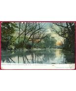 ASHEVILLE NORTH CAROLINA Swannanoa River TUCK 1912 NC - $6.00