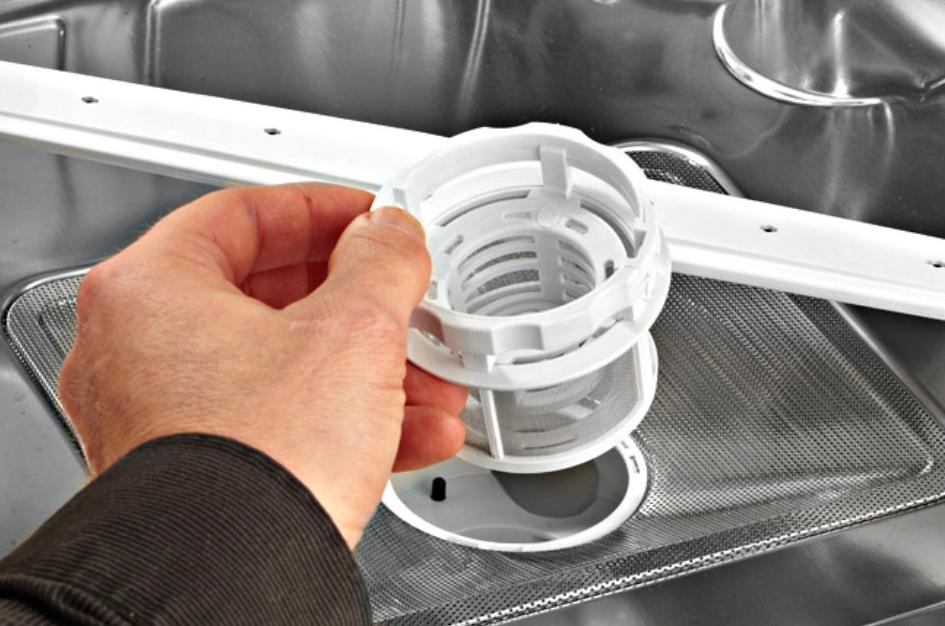 Small Countertop Dishwasher Uk : Portable Kitchen Dishwasher Compact Countertop Machine Apartment Dorm ...