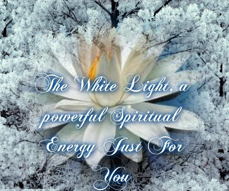 healing white light My experience of belinda davidson's white light healing intensive retreat magical.