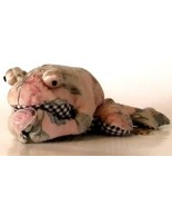 50% off! Russ Berrie Timeless Accents Florrie Victorian Frog - $3.00
