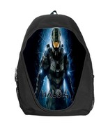Halo 4 Mister Chief Backpack Bag #79544337 - $29.99